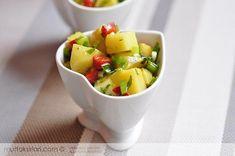 Körili Patates Salatası – Mutfak Sırları – Pratik Yemek Tarifleri