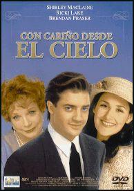 Con cariño desde el cielo (1996) EEUU. Dir: Richard Benjamin. Comedia - DVD CINE 2231