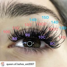 Some serious texture right here - September 28 2019 at Eyelash Extensions Salons, Eyelash Salon, Semi Permanent Eyelash Extensions, Permanent Eyelashes, Longer Eyelashes, Fake Eyelashes, Whispy Lashes, Big Lashes, Russian Volume Lashes