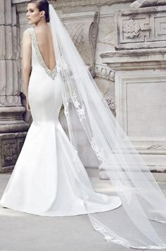 bridal veil beaded guipure lace applique edge