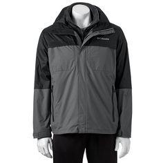 Columbia Sportswear Interchange 3-in-1 Jacket - Men