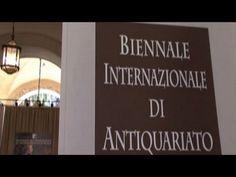 Dal 29 settembre al 3 ottobretorna a Roma la Biennale Internazionale d'Antiquariato, giunta alla decima edizione, ospitata dal Polo Museale del Lazio...