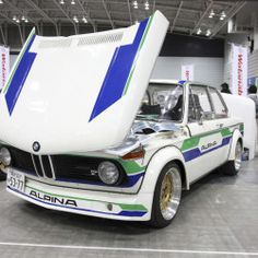 Bmw 2002, Bmw E21, Book Value, Bmw Alpina, Car Racer, Fast Cars, Used Cars, Cars For Sale, Touring
