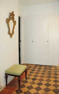 Reforma integral i interiorisme d'un habitatge unifamiliar. El Bruc. www.sp25.es. david oliva + elisenda planas, arquitectes