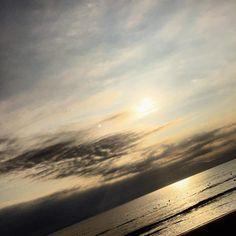 #江ノ島  #鵠沼 #湘南 #藤沢 #sunset #shonansnap  #sea #sky