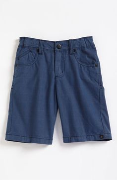 Quiksilver 'Iggy' Shorts (Little Boys) | Nordstrom