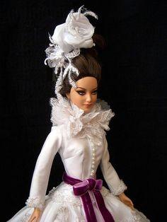 Barbie Sumatra-Indonesia | Nata-leto | Flickr