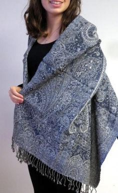 Designer wool shawls many colors, reversible elegance and just $64.99 for such beautiful woven wrap shawl master pieces. http://www.yourselegantly.com/winter-shawls-ruana-wraps/designer-shawls/ladies-reversible-warm-shawl.html