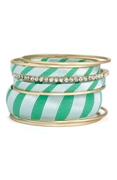$34 at Nordys.  I can't decide if I like the mint or yellow better