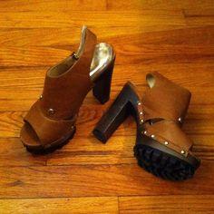 Stylish Heel