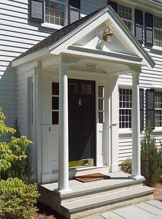 New England Porch Company's design