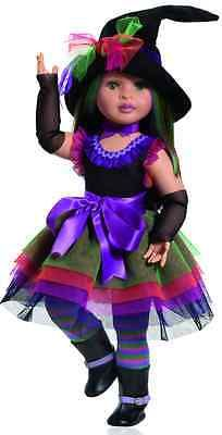 Paola Reina Queens (Las Reinas) Witch Doll 60 cm