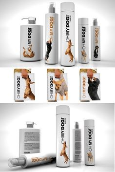 Love this pet in action packaging. IMPDO.