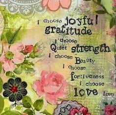 #chooselove