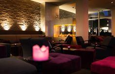 Die Bar & Lounge des Platzhirschs