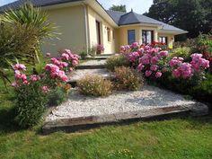 JARDIN DE ROSES - le jardin de danyland