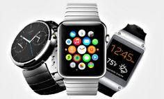 Global Smartwatches Consumption 2016 Market Research Report. http://www.aarkstore.com/electronics/193723/global-smartwatches-consumption-2016-market-research-report