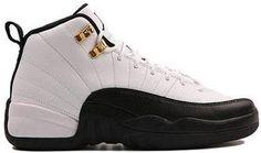 official photos 78176 d89b6 Air Jordan XII(12) Taxi-072 All White Jordans, Real Jordans,