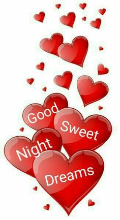 """Good Night Quotes and Good Night Images Good night blessings """"Good night, good night! Parting is such sweet sorrow, that I shall say good night till it is tomorrow."""" Amazing Good Night Love Quotes & Sayings Good Night Honey, Good Night Love You, Good Night Love Messages, Good Night Beautiful, Good Night Love Quotes, Romantic Good Night, Good Night Friends, Good Night Greetings, Good Night Gif"""