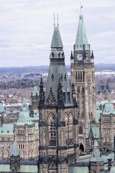 Ottawa, Ontario, Canada-our capital city Ottawa Canada, O Canada, Canada Travel, Canada Trip, Ottawa Ontario, Beautiful Sites, Beautiful Places, Torre Cn, Places To Travel