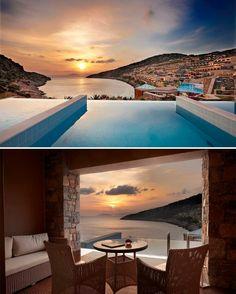 Daios Cove, Greece