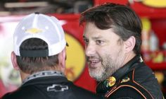 Tony Stewart To Have Another Leg Surgery
