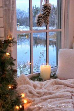 The Christmas Nook - Danish Hygge