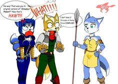 Fox meets the Original Krystal