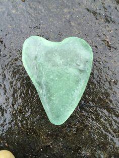 Freshly washed up and discovered on the Argyllshire Coast, West of Scotland...