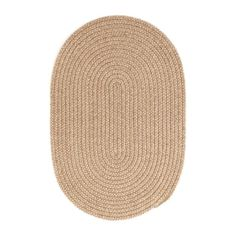 Braided Outdoor Rug