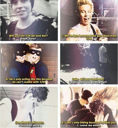 """Imagine"""" Luke being your bestfriend who always checks on you and talks to you but it coukd be more than that.  (c) @5SOS_Imagining"""