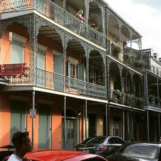New Orleans #frenchquarter by cdotlove