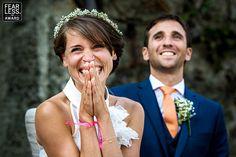Trouwfotograaf Italië bruiloft Piëmonte