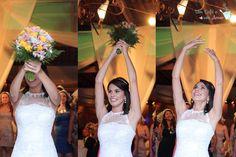 Parte 3: Recepção (Fotos Oficiais do Casamento) | por blogumcafeeumamor