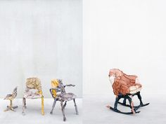 Skins Collection by Pepe Heykoop | Featured on Sharedesign.com