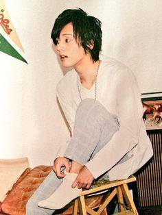 Twitter taisuke fujigaya kis my ft2 fine boys magazine