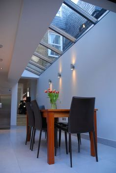 extension glass roof - Google Search