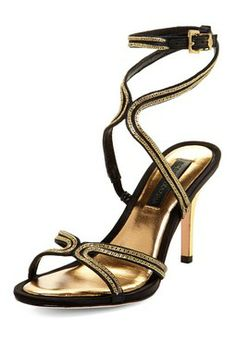 Primp High Heel Sandal