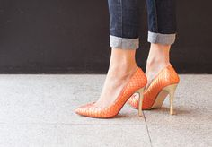 2 classic shoes styles you need - Shoes of Prey