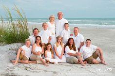 Clothing Plan for Beach Portraits   Stephanie Dubsky Photography