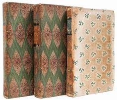 "Two Nerdy History Girls: Romantic-Era Bibliocrafting? Dorothy Wordsworth's ""Cottonian Bindings"", c 1820"