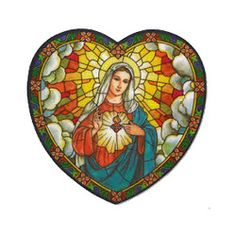 triumph immaculate heart