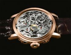 watch around: l'horlogerie suisse authentique: Les Grandes Sonneries, Himalaya des complications