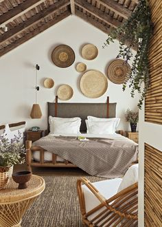 Interior, Home Bedroom, Bedroom Interior, Home Remodeling, Home Decor, House Interior, Home Deco, Warm Home Decor, Interior Design