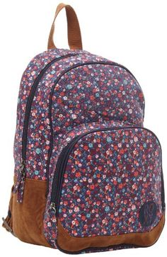 pretty backpacks | Girls for God: 5 Cute Back-to-School Backpacks ...