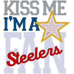 Never liked football. but I love the Steelers! Steelers Gear, Here We Go Steelers, Pittsburgh Steelers Football, Pittsburgh Sports, Steelers Stuff, Cowboys Football, Dallas Cowboys, Football Team, Steeler Nation
