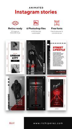 Instagram Feed Layout, Instagram Design, Instagram Story Template, Page Layout Design, Web Design, Social Media Page Design, Social Media Design, Event Poster Template, Poster Design Inspiration