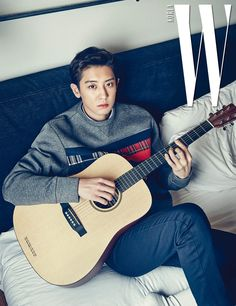 Wkorea Chanyeol❤️