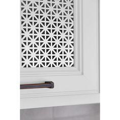 Metal Mesh Insert Diy Cabinet Doors Kitchen Tv Cabinets