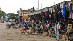 Ouagadougou, Burkina Faso